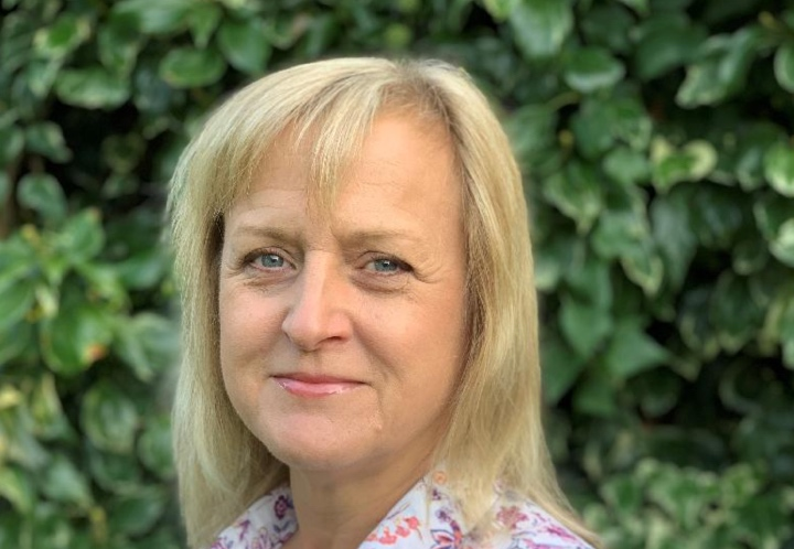 Sue Whittington rejoint AIC Services en tant que responsable technique